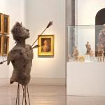 20-mattia-trotta-artist-sculptures-metal-alluminium-steel-bronze-copper-wire-sebastiano-martire
