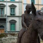 33-mattia-trotta-artist-sculptures-metal-alluminium-steel-bronze-copper-wire-fratelli-brothers-villa-fabbricotti-firenze