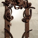 52-mattia-trotta-artist-sculptures-metal-iron-wire-vanitas-revelation-mirror-holy-art