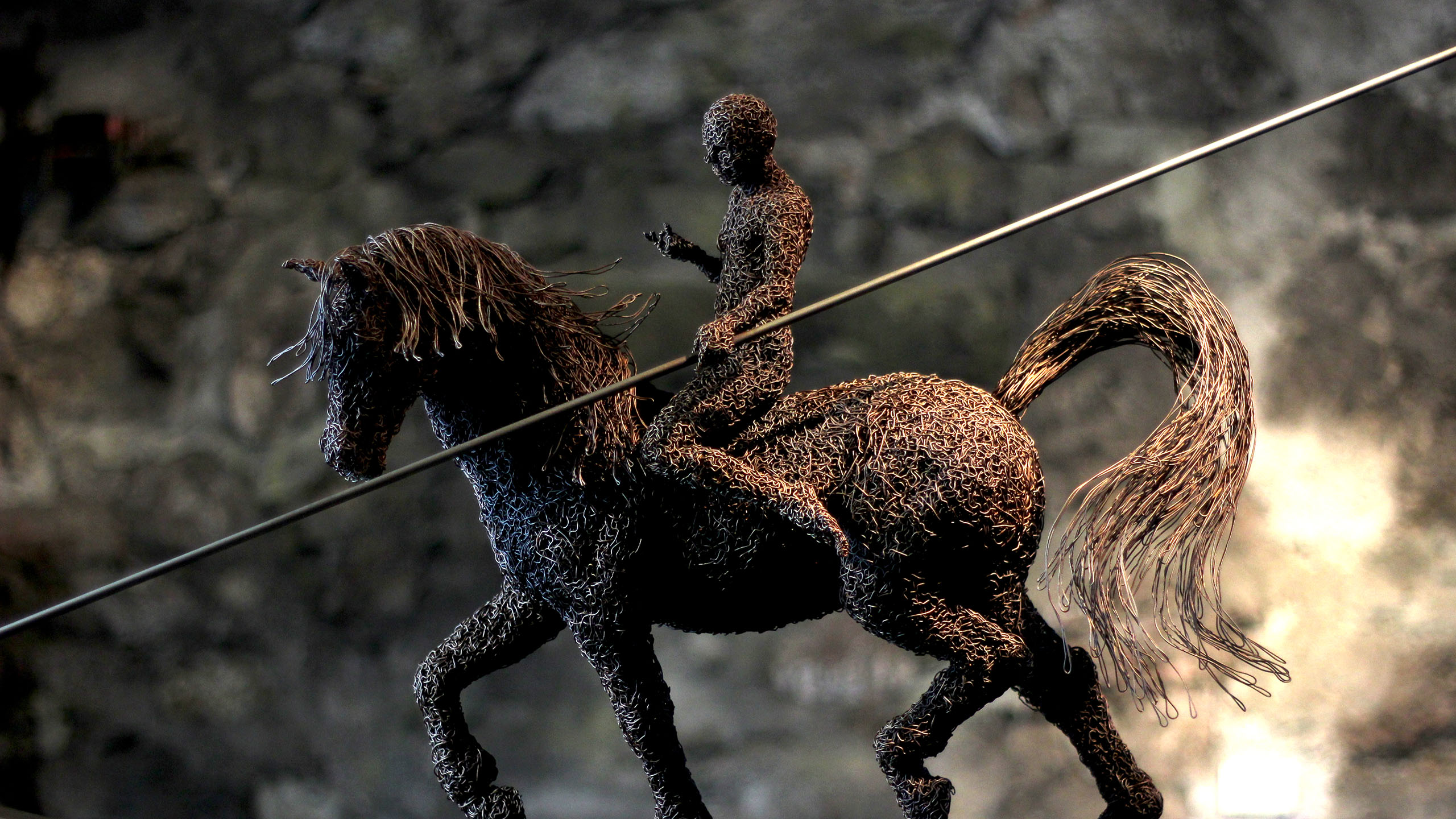 mattia-trotta-artist-custom-sculptures-metal-wire-iron-aluminium-bronze-steel-holyart-5